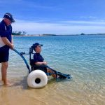 Disability Friendly Holidays in Australia